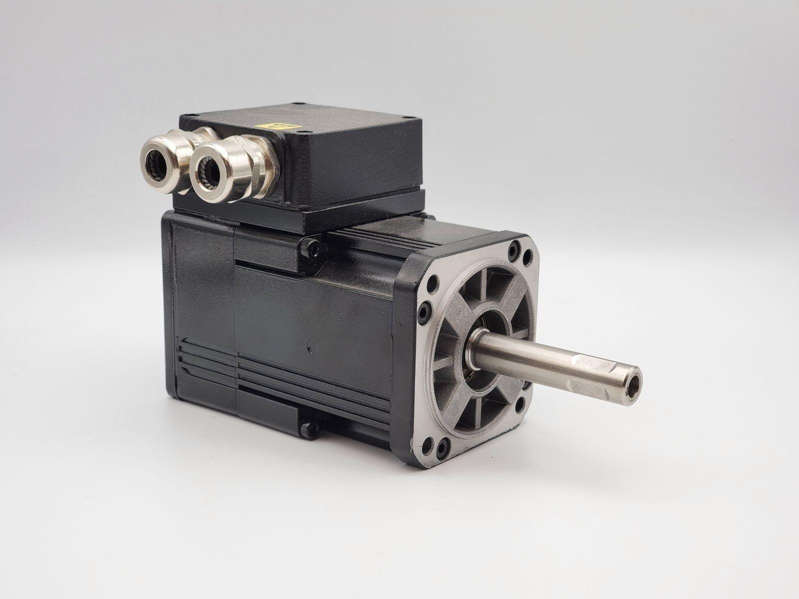 Custom BS Series Motor