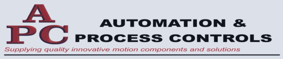 Automation and Process Control Logo