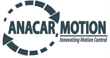 Anacar Motion Logo
