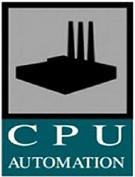 CPU Automation Logo