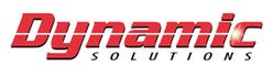Dynamic Solutions Logo